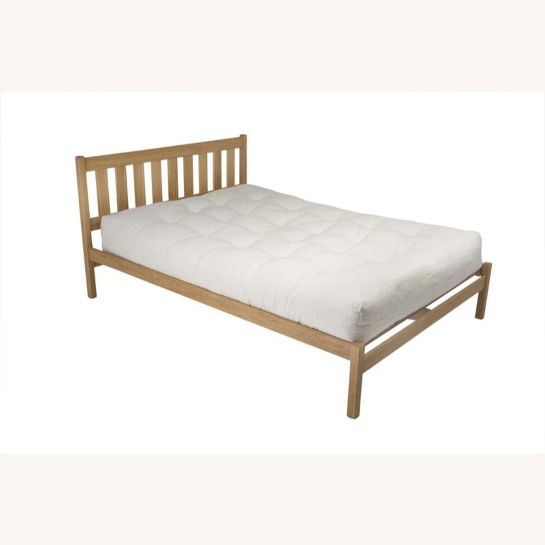 Platform Bed Frame (Full) - image-2