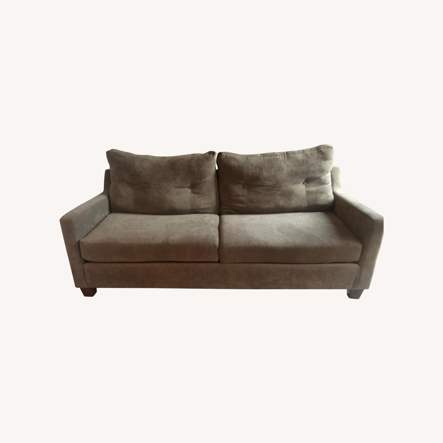 Bob's Discount Furniture Sofa - image-0