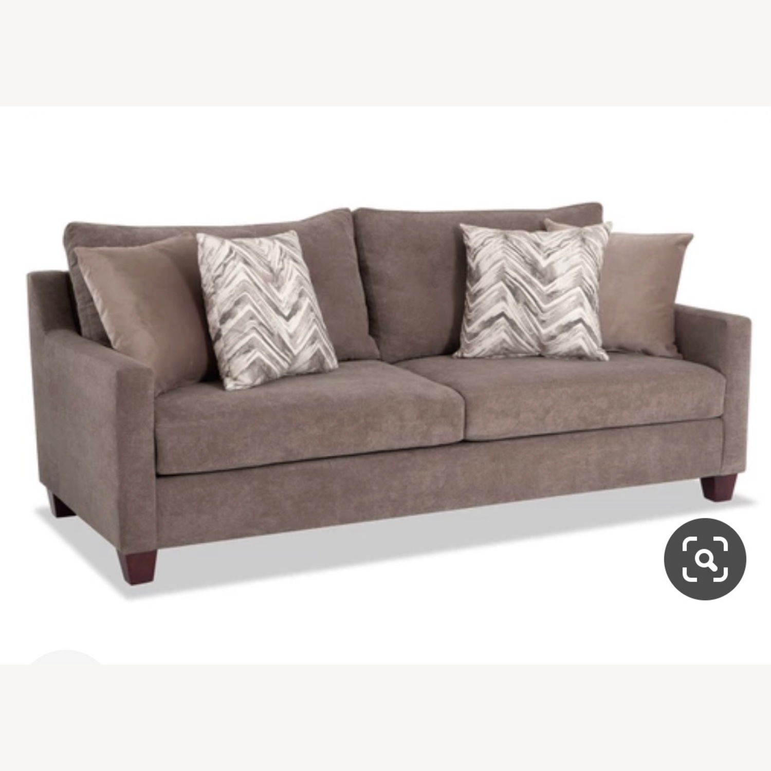 Bob's Discount Furniture Sofa - image-4
