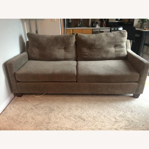 Used Bob's Discount Furniture Sofa for sale on AptDeco