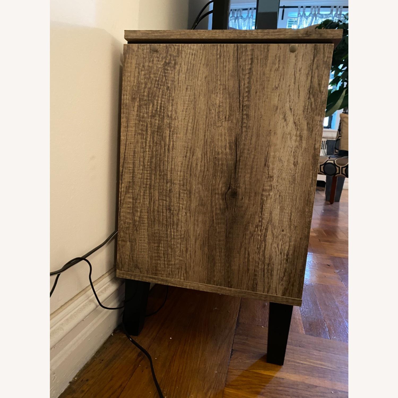 Wayfair Rustic Modern Sideboard - image-4