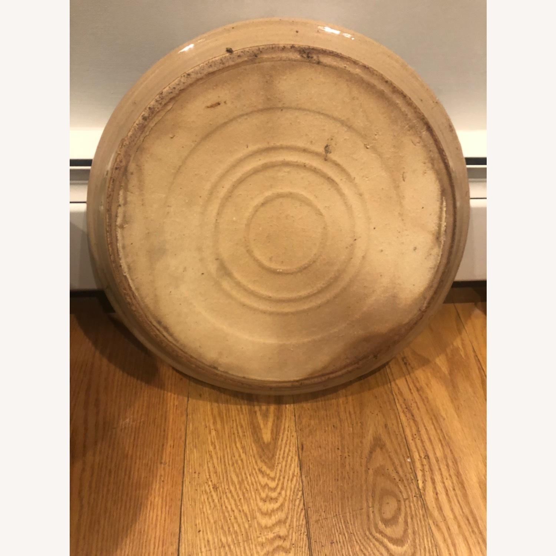 Ceramic Planter with Saucer - image-5