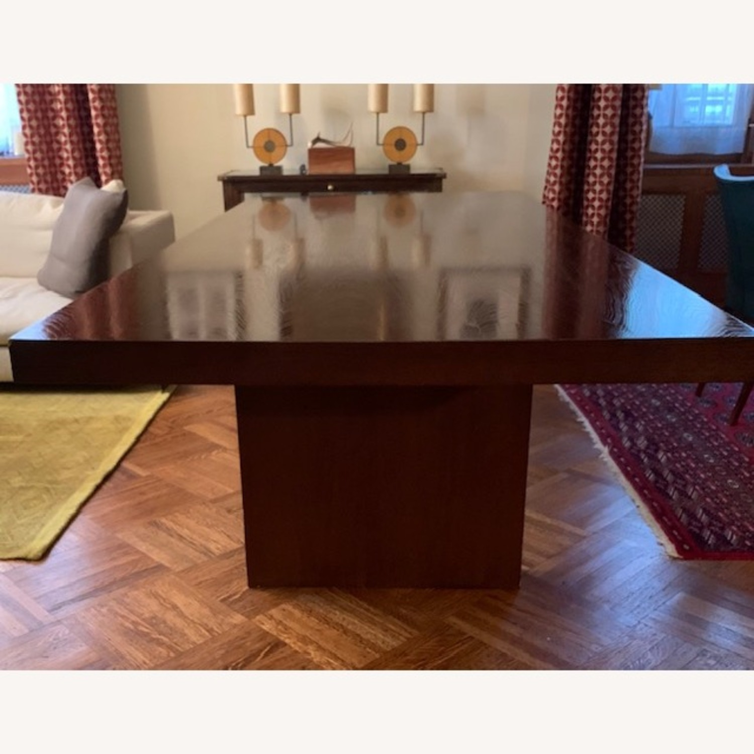 Christian Liaigre Dining Table from Paris - image-1