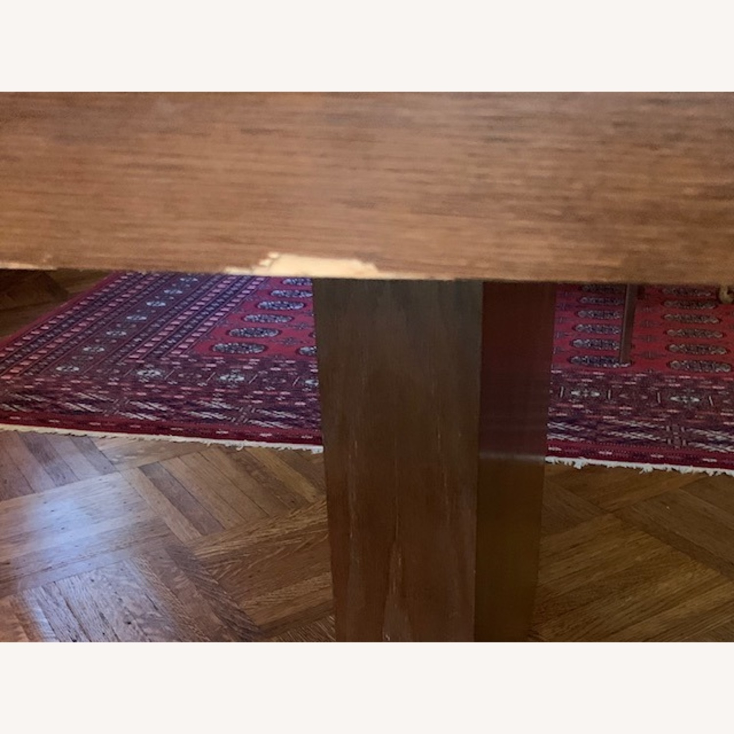 Christian Liaigre Dining Table from Paris - image-3