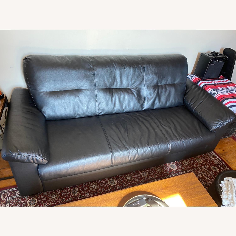 IKEA KNISLINGE Sofa - image-1