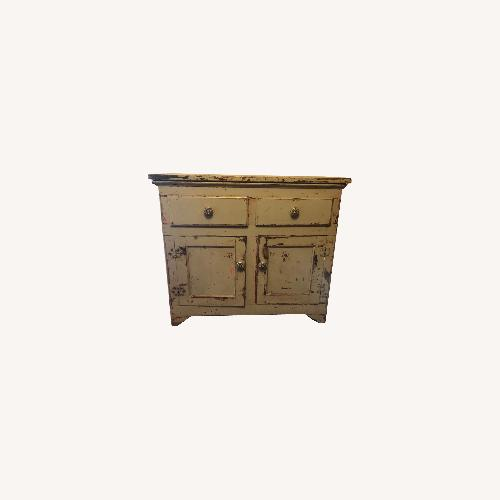 Used ABC Carpet & Home Vintage Chest for sale on AptDeco