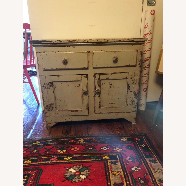 ABC Carpet & Home Vintage Chest - image-1