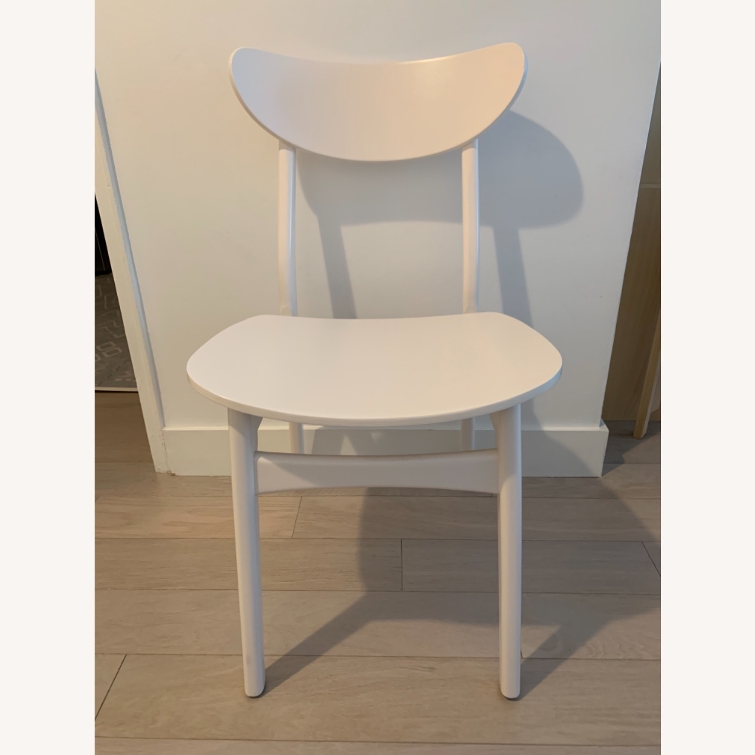 West Elm Cafe Dining Chair - image-1