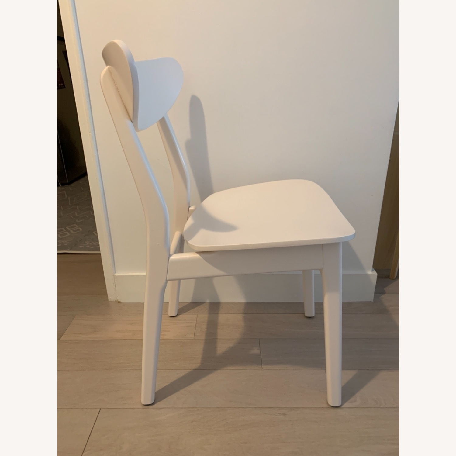 West Elm Cafe Dining Chair - image-2