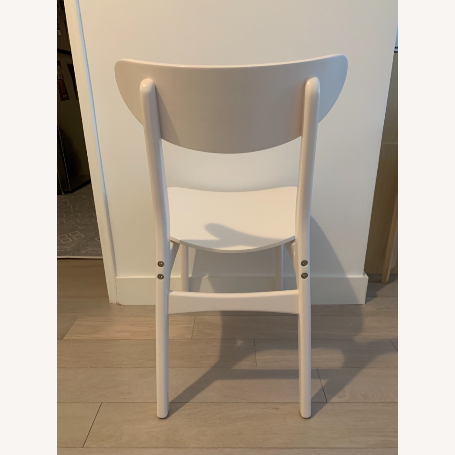West Elm Cafe Dining Chair - image-3