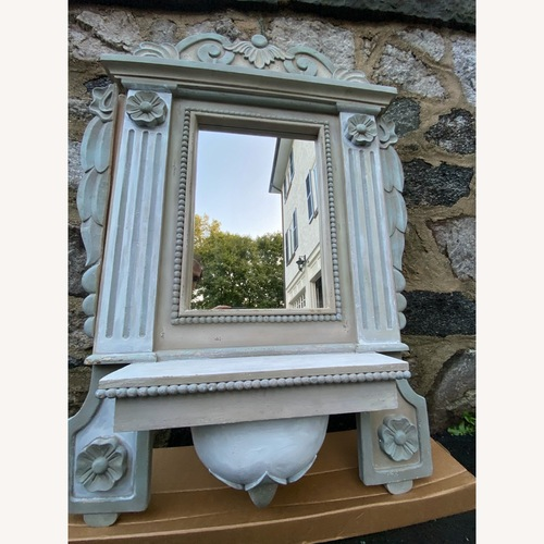 Used Wisteria Mirror for sale on AptDeco