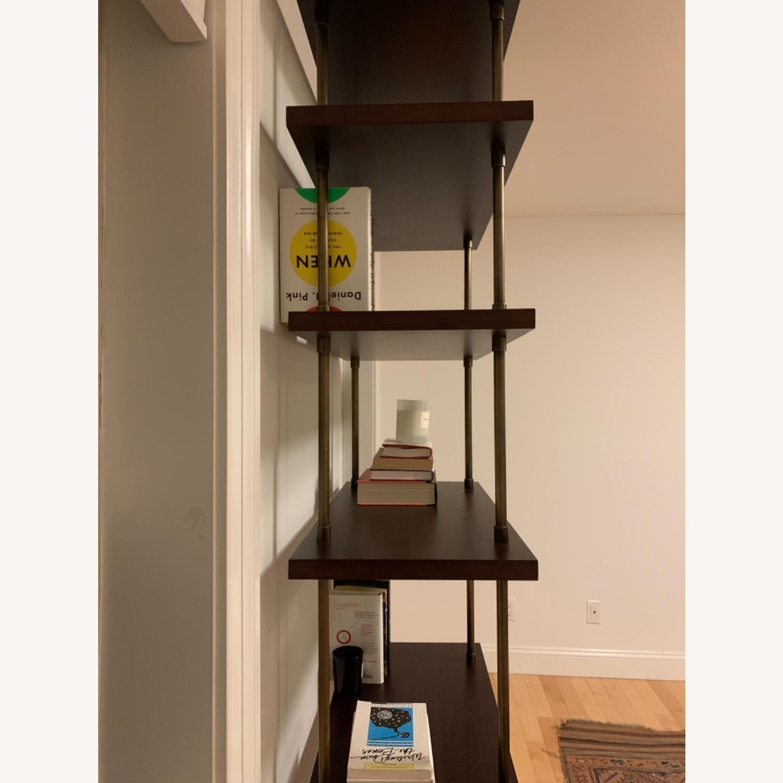 Mitchell Gold+Bob Williams Fenton Large Bookcase. - image-3