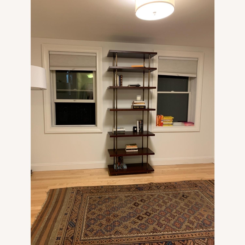 Mitchell Gold+Bob Williams Fenton Large Bookcase. - image-4