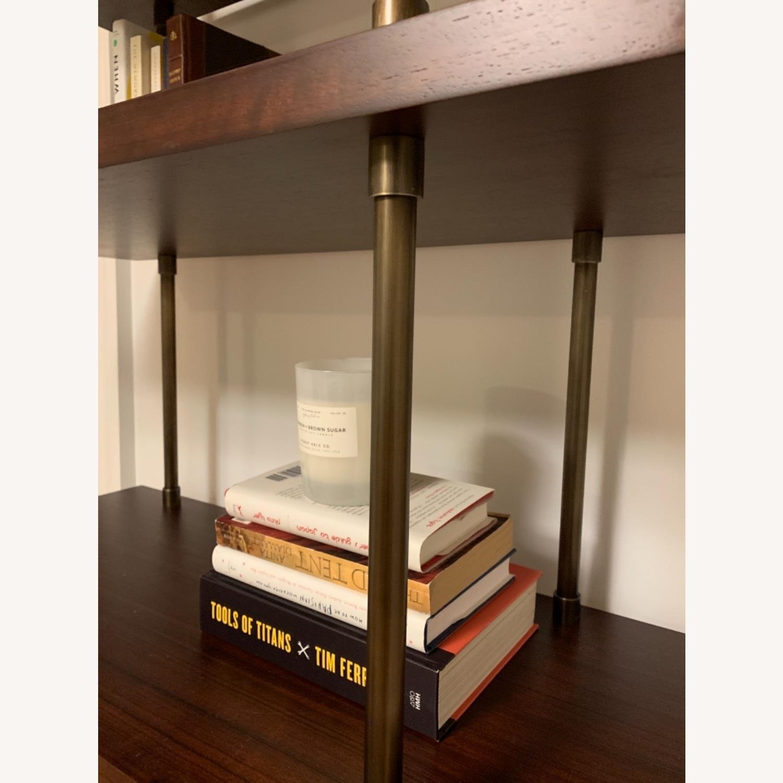Mitchell Gold+Bob Williams Fenton Large Bookcase. - image-5