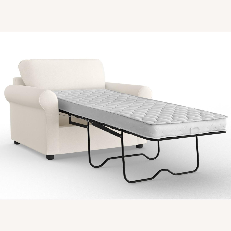 Wayfair Convertible Sofa Chair - image-4
