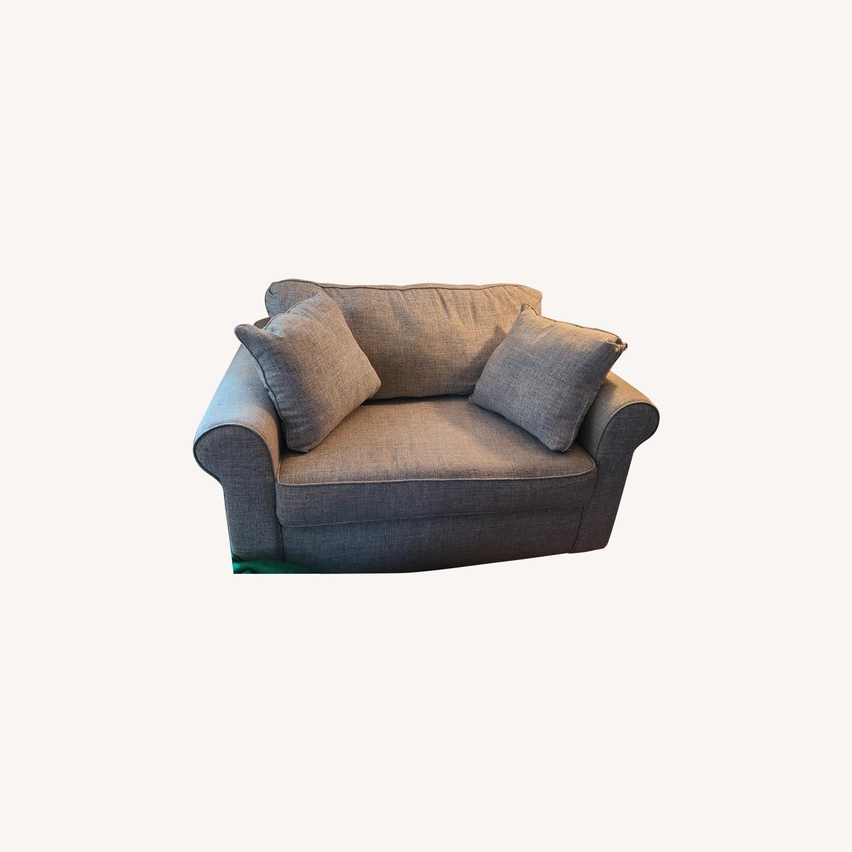Wayfair Convertible Sofa Chair - image-0