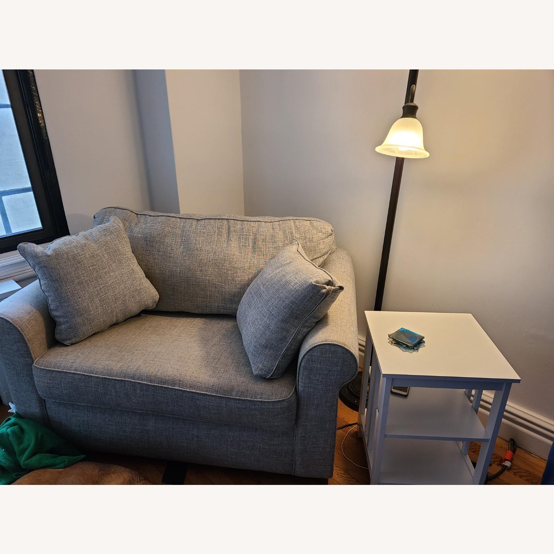 Wayfair Convertible Sofa Chair - image-2