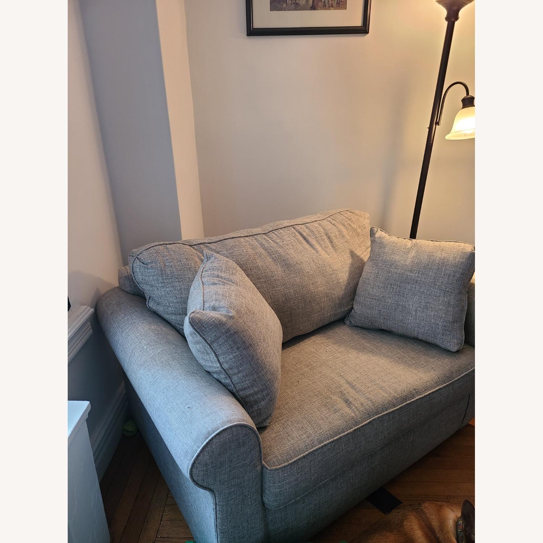 Wayfair Convertible Sofa Chair - image-3