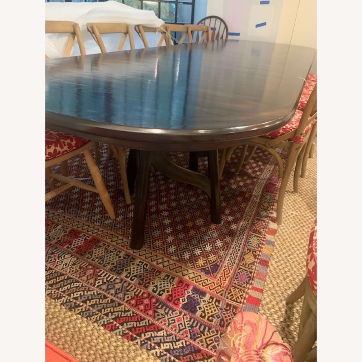 Aesthetic Bailey Dining Table - image-1