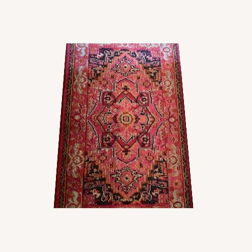 Used Boho Runner Rugs for sale on AptDeco