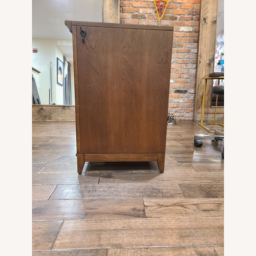 Used Crate and Barrel Night Stand for sale on AptDeco