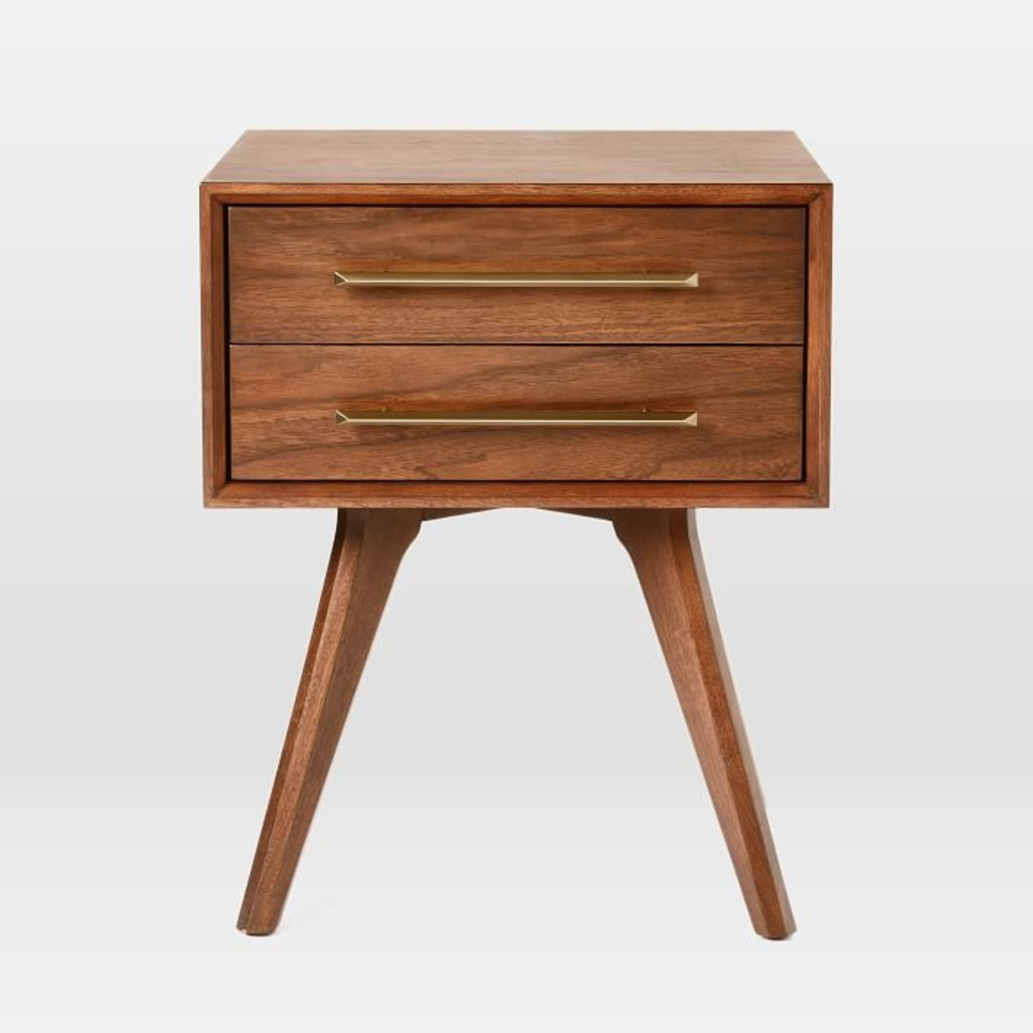 West Elm Wright Nightstand - image-3