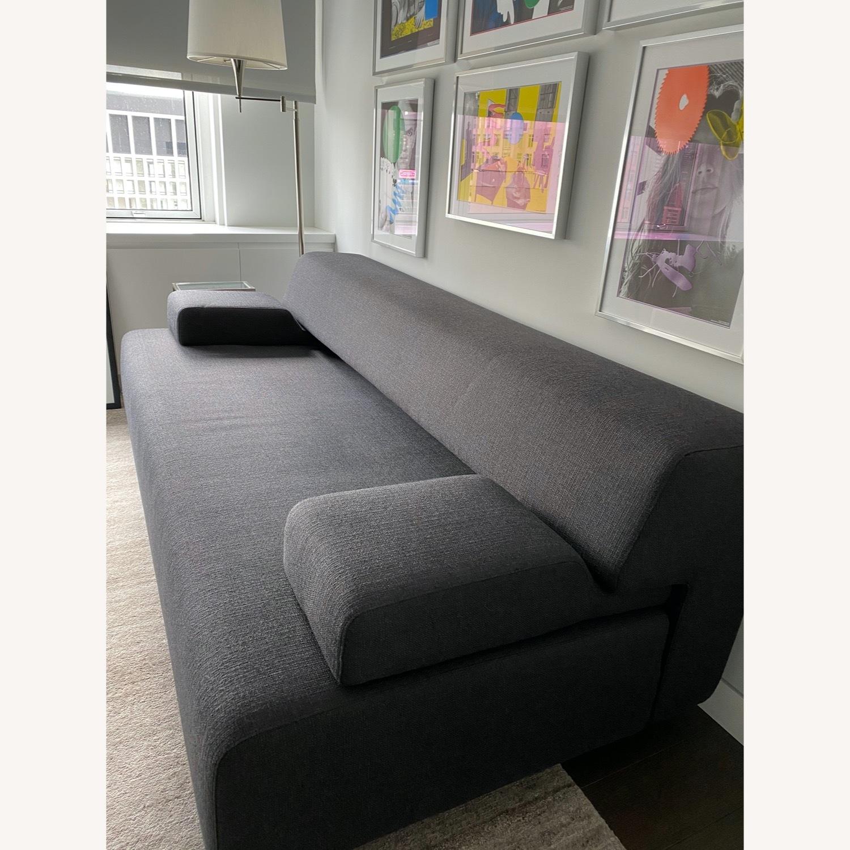 Modern Sleek Sofa Bed - image-3