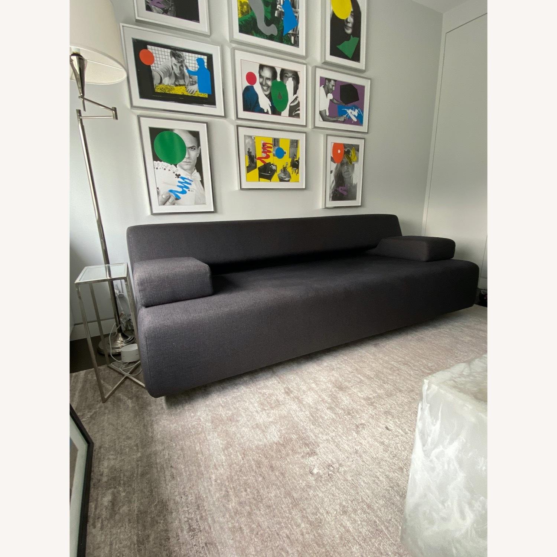Modern Sleek Sofa Bed - image-2