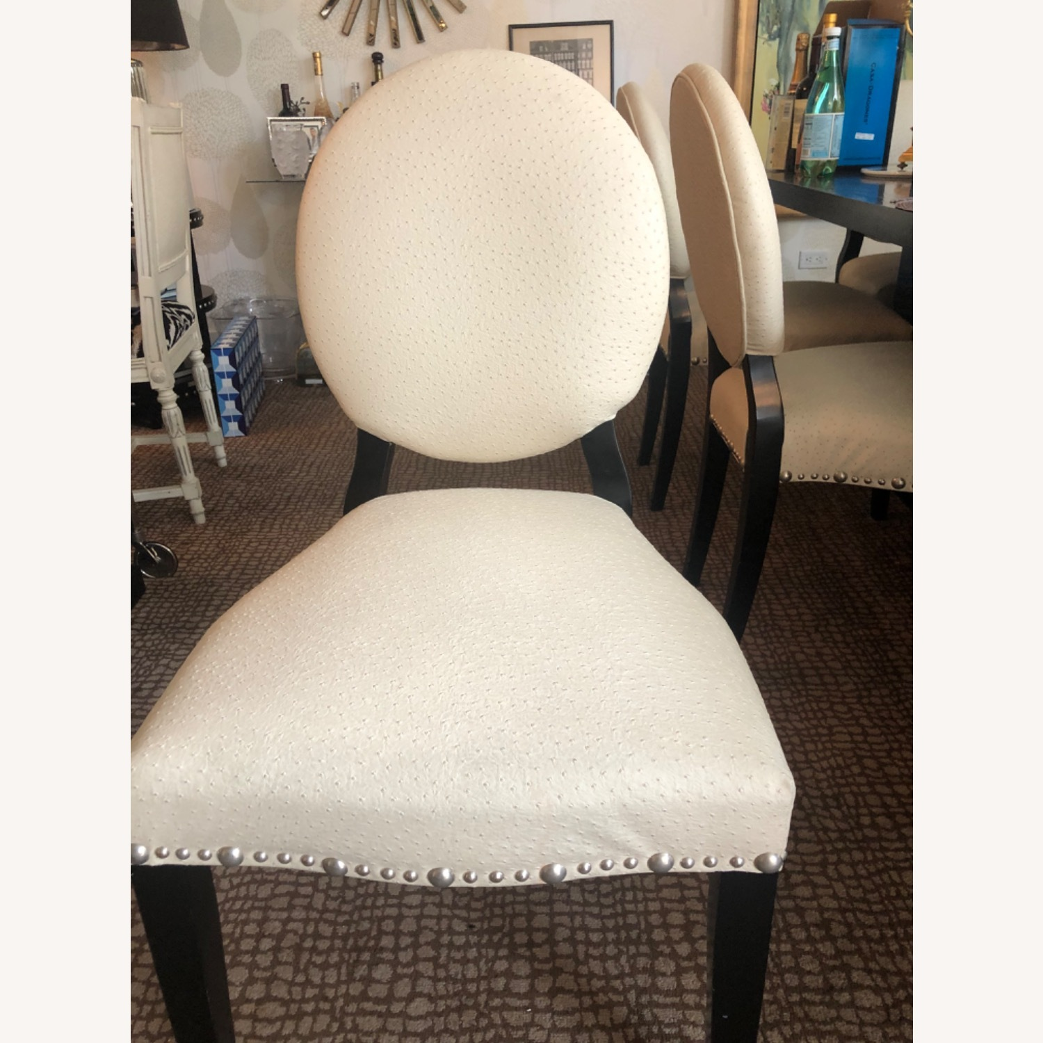 Custom Dining Chair - image-1