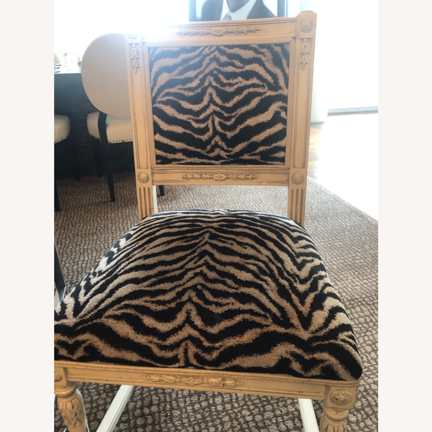 Taylor Made Custom Furniture Chairs - image-1