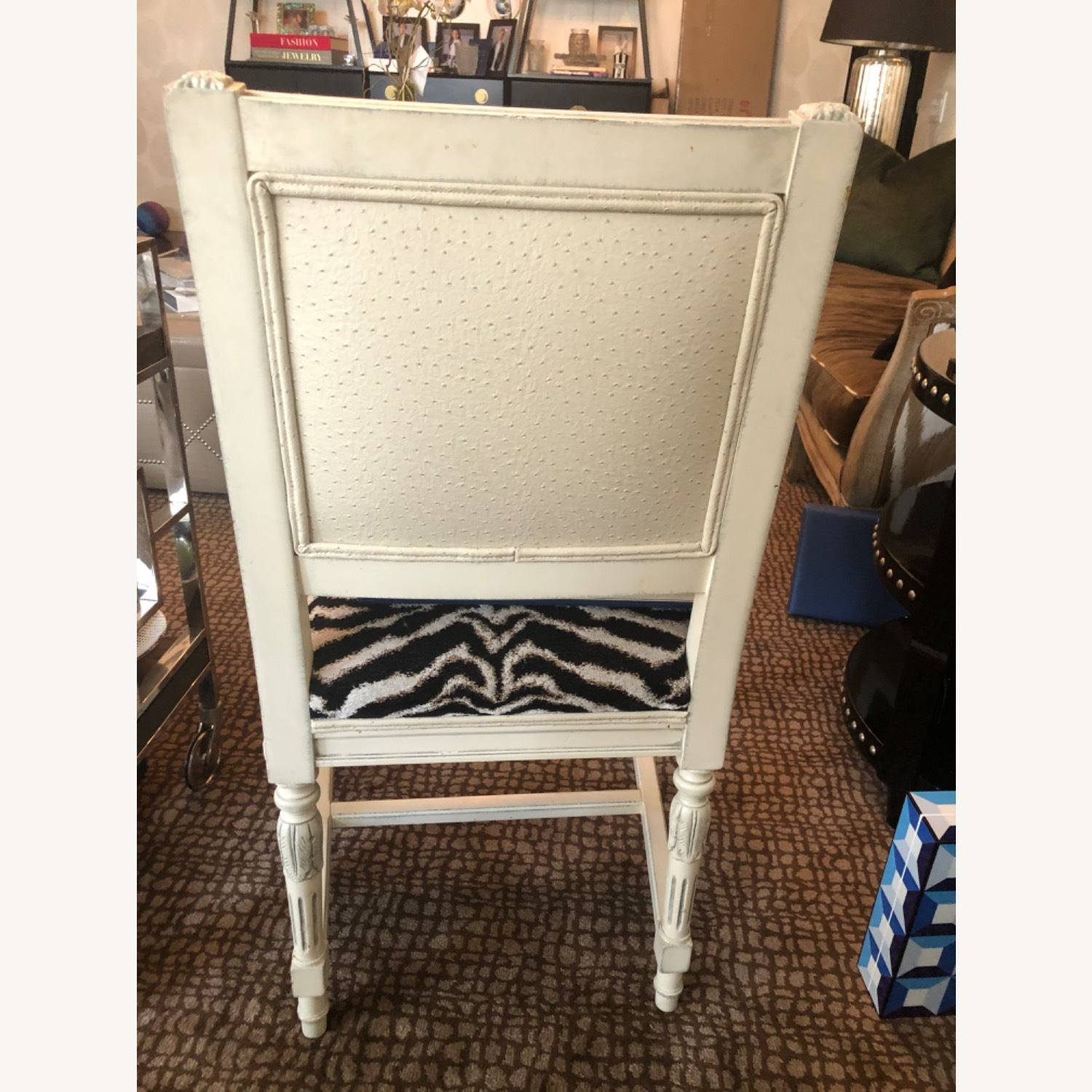 Taylor Made Custom Furniture Chairs - image-2