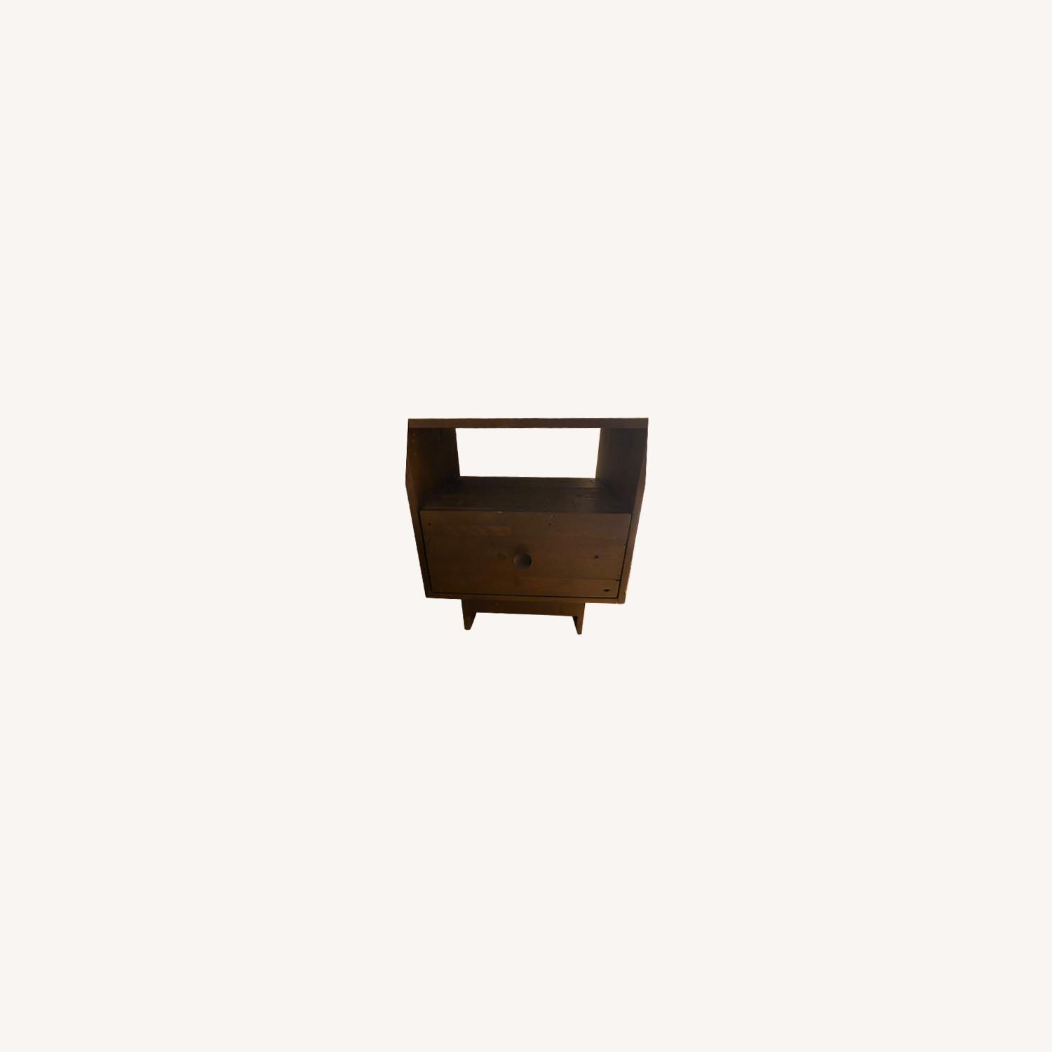 West Elm Emerson Nightstand - image-0