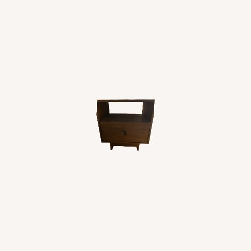 Used West Elm Emerson Nightstand for sale on AptDeco