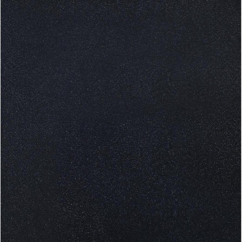Folding Screen W/ Semi-Opaque Beige Fabric Panels - image-3