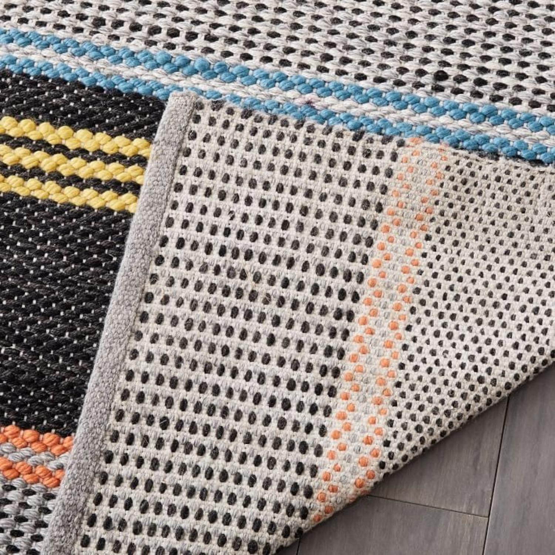 West Elm Ombre Pop Indoor/Outdoor Rug - image-2