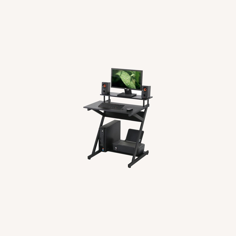 Wayfair Solid Wood Desk - image-0