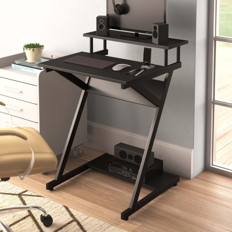 Wayfair Solid Wood Desk - image-2