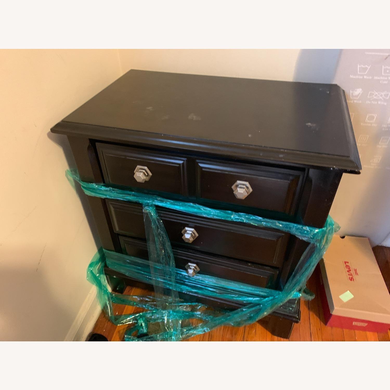 Ashley Furniture Nightstand Aptdeco