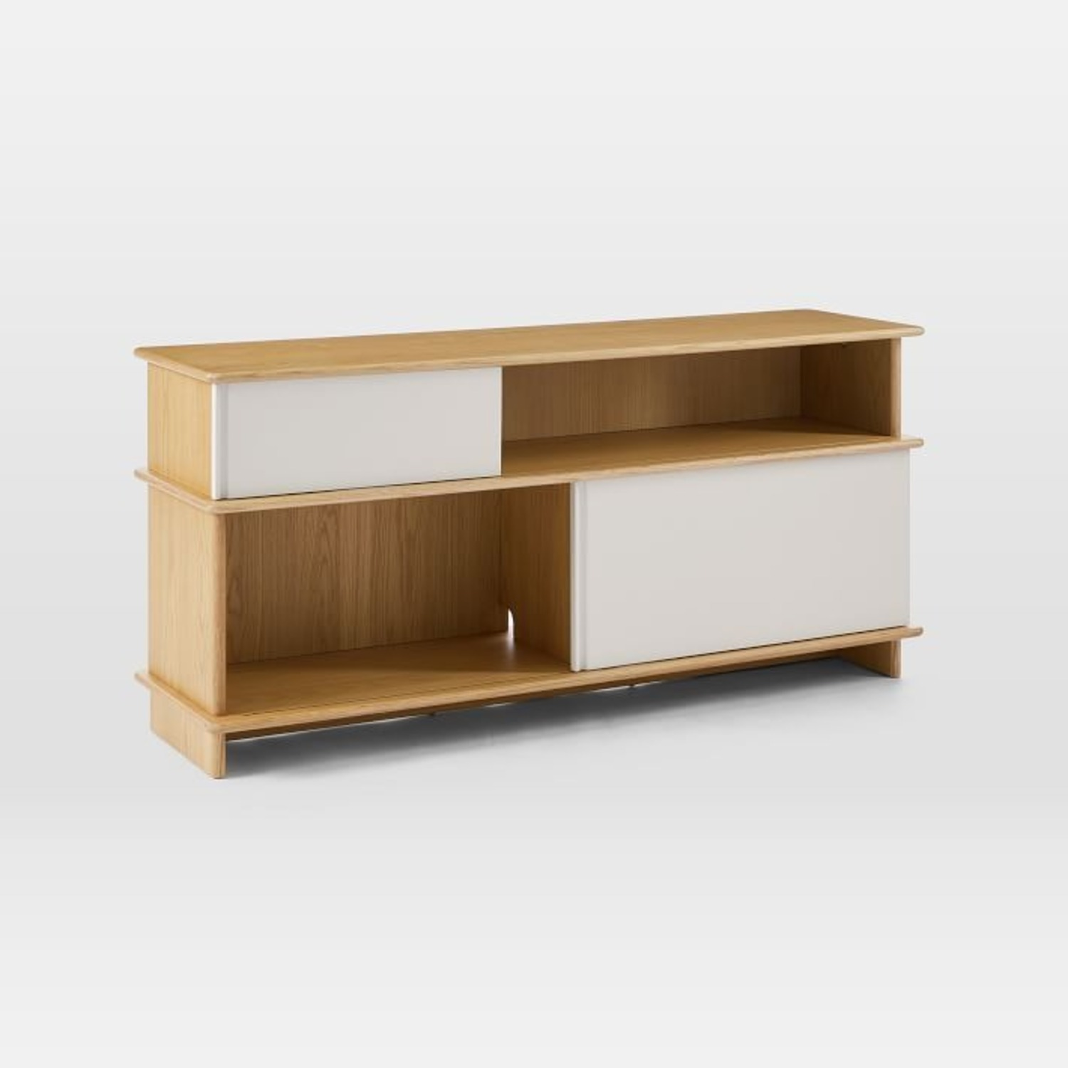 West Elm Kaira Media Console  - image-1
