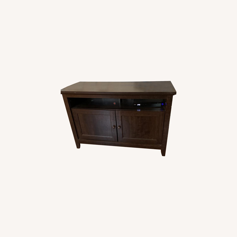 Bob's Discount Furniture TV Stand - image-0