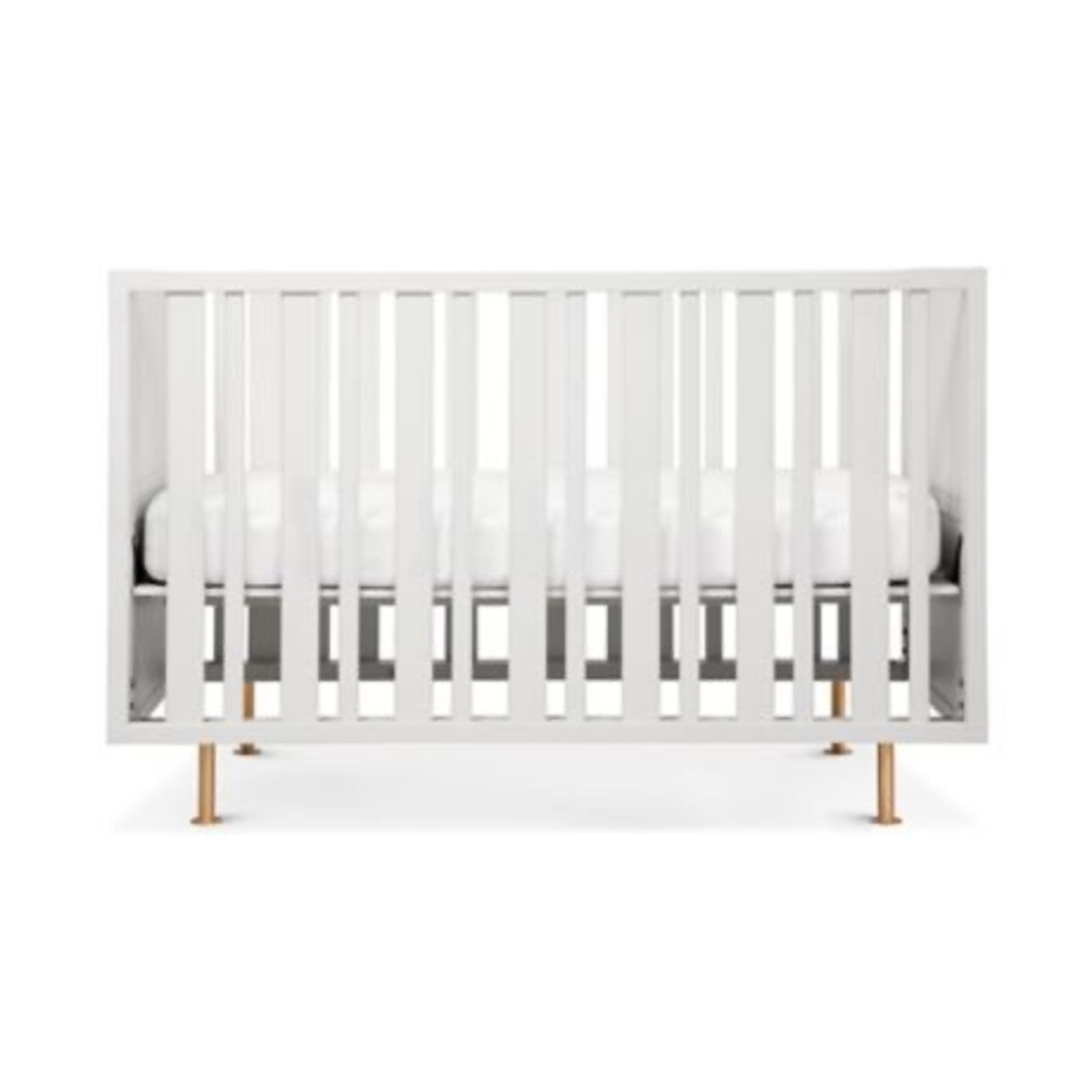 Nursery Works Novella Convertible Crib - image-5
