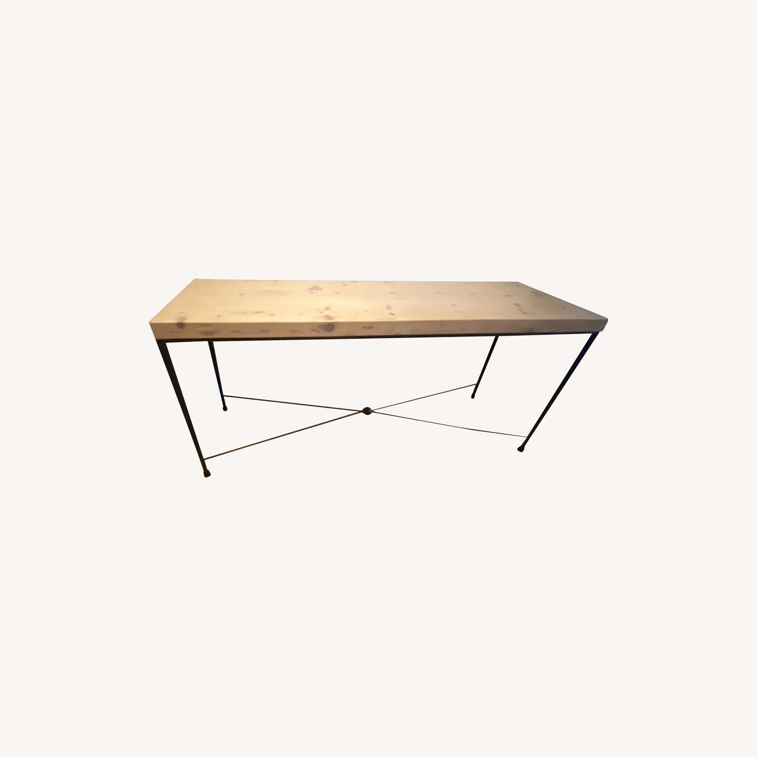 NYCity Slab Side Table - image-0