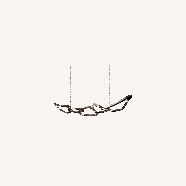Hudson Furniture Pangea Ceiling Light - image-0