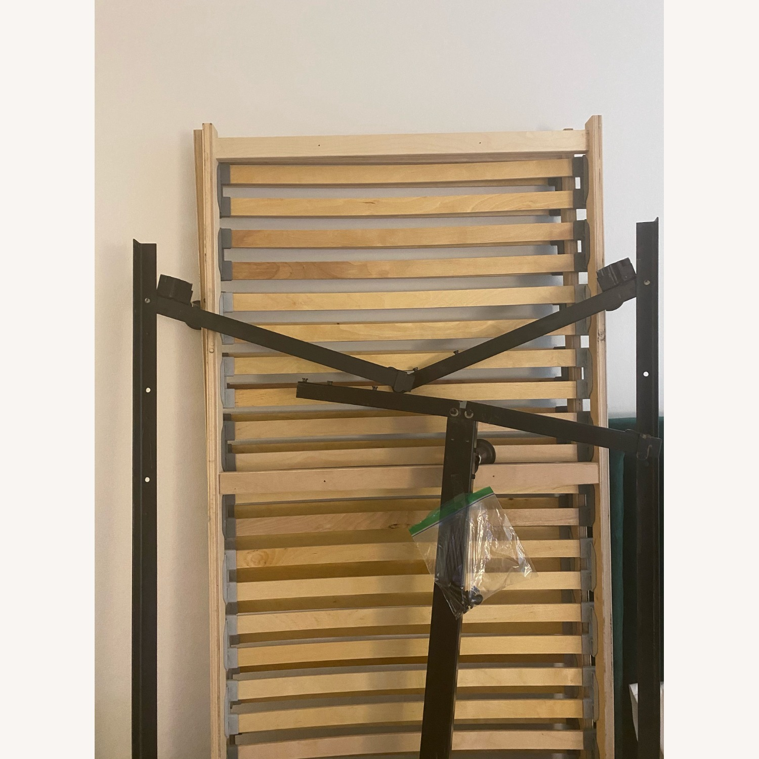 IKEA Longset Slatted Bed Base, Queen - image-3