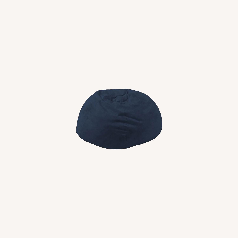 West Elm Bean Bag - image-0