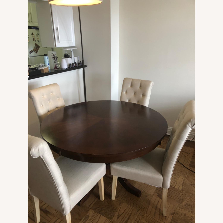 Wayfair Table & Chairs Set - image-3