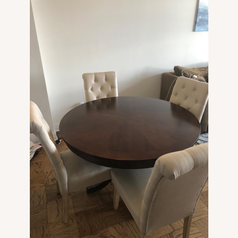 Wayfair Table & Chairs Set - image-1