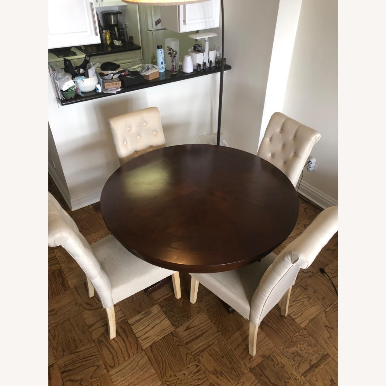 Wayfair Table & Chairs Set - image-2