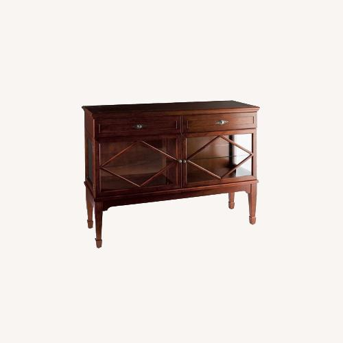 Used Bombay Authentic Bellevue Sideboard for sale on AptDeco