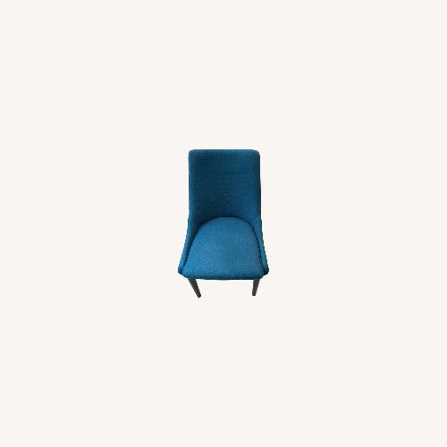 Used Wade Logan Dining Chair Set for sale on AptDeco